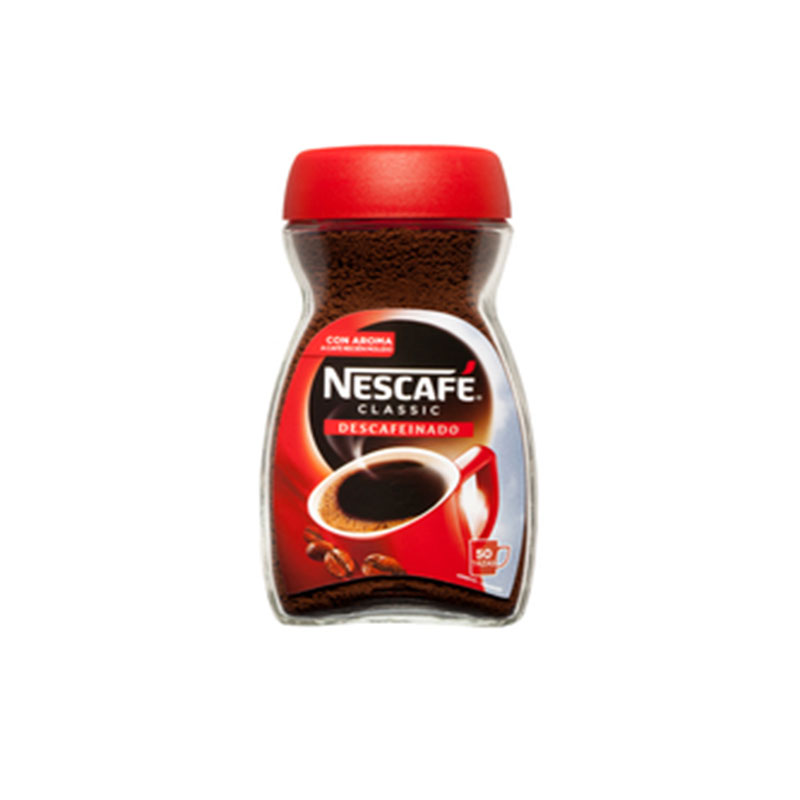 Nescafe Classic Decaf 100g