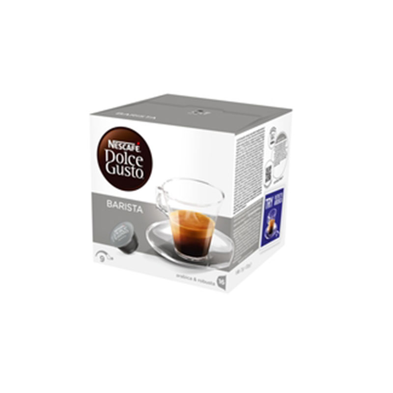 Dolce Gusto Barista