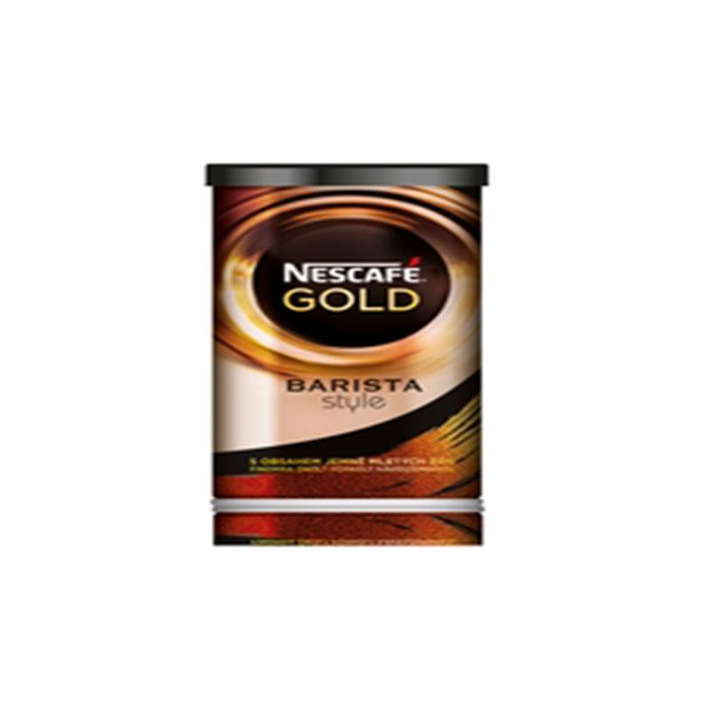 Nescafe Gold Barista 100g